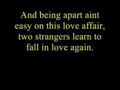 Journey - Faithfully lyrics