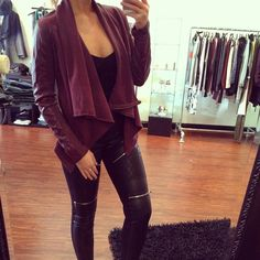 Fall Outfit - Cardigan