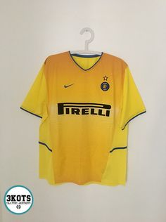 Details about INTER MILAN 2002 03 Third Football Shirt (L) Soccer Jersey  Vintage NIKE Maglia bb0173fb8