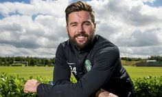 McGregor: I spoke to Hearts about move before making history with Hibs