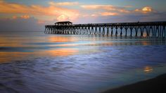Wildlife adventures, thrill rides and sand castles. Myrtle Beach offers natural beauty, Southern history and family-friendly attractions.