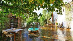 Korakia Pensione in Palm Springs, California - Hotel Travel Deals | Luxury Link