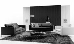 Dream living room that will make all the difference in your new interior design project.  Take a look at the board and let you inspiring! See more clicking on the image.