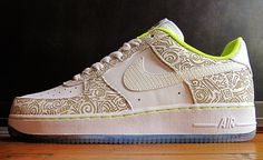 premium selection 3ab7e 148e5 Doernbecher x Nike Air Force 1 Low by Colin Couch Air Force 1, Nike Air