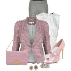 See more classic outfits here : www.lolomoda.com