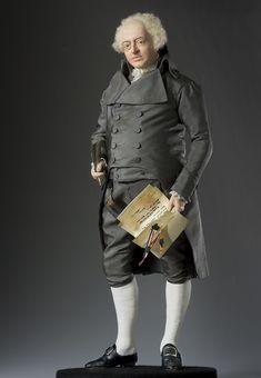 Джон Адамс (1735 — 1826 ) — американский политик, второй президент США (1797—1801)