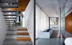 Bilgola Beach Residence | Tzannes Associates