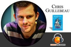 Chris Guillebeau - Starve the Doubts Podcast Interview