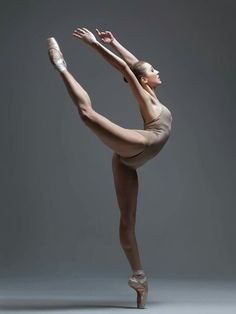 Olga Kuraeva. #Ballet_beautie  #sur_les_pointes  * Ballet_beautie, sur_les_pointes *
