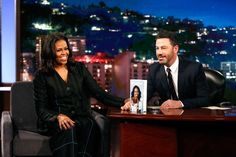 Michelle Obama has always captured our attention when it came to her choices in fashion, after leaving the White House her style continues to shine. Presidente Obama, Barack And Michelle, Barack Obama, Her Style, Presidents, American, Elegant, Couples, Stylish