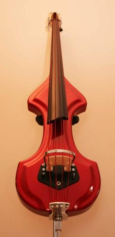 3/4 Electric Upright Bass / Baby Bass Latin Style
