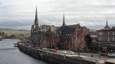 Perth - Scotland (UK)