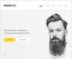 universal wordpress theme for business websites