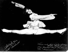 Mabel Fairbanks was an African American figure skater and ice skating coach. Her strength and determination paved the way for African Americans and other figure skaters from minority backgrounds to be part of the sport.