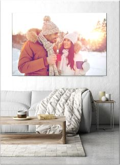 Eexpress your feelings in a beautiful way!  Your Love story is definitely worth a high-quality canvas print!  https://www.canvasdiscount.com/ #love #romance #couple #canvasdiscount #photocanvas #canvasprints