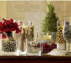 Martha Stewart Jingle Bell Ornament   Keeping the Christmas Spirit Alive 365: Home Made Ornaments the Martha ...