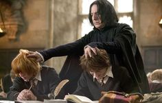 6 Harry Potter Fan Fictions to Read Once You've Finished the Books | moviepilot.com