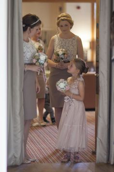bridemaid styles