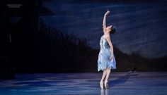 Compañía Nacional de Danza // México   Cinderella - Sir Ben Stevenson   Spring Fairy, Summer Fairy, Autumn Fairy, Winter Fairy, Fairy Godmother.  Fotografía Carlos Quezada