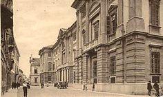 Palazzo Pasta, sede #ovestsesia #terreriflesse #turismo #turisticando #vercelli