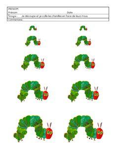 f_10_petit_moyen_grd.pdf - Fichiers partagés - Acrobat.com Petite Section, Eric Carle, Pdf, Album, Bulletin Boards, Stage, Butterfly, School, Cards