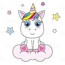 Resultado de imagem para imagenes unicornio animados | Desenhos de ...