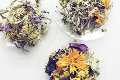 Burninglights organic swiss tea: Peace, Vida, Light