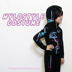Wyldstyle Costume