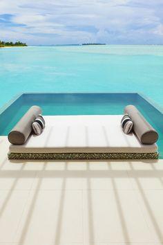 NIYAMA Maldives, ...need a break??