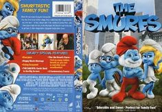 The Smurfs (2011) Tamil Dubbed Movie HD 720p