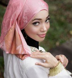 Hijab Portrait