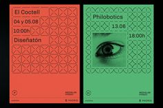 Medialab Prado on Behance