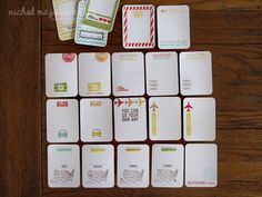 images about JOURNAL CARDS FOR PROJECT LIFE