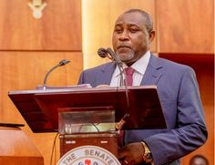 Hon. James Ocholi SAN, Nigeria's Minister of State for Labour just had a fatal accident about 40 kilometres away from Kaduna, on his way to Abuja. According to the report, Ocholi reportedly d…