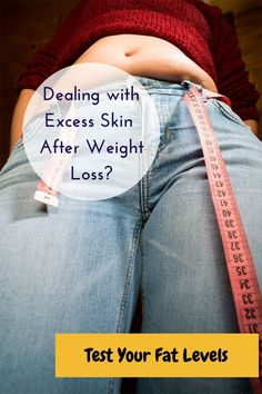 Extreme Weight Loss Skin After Extreme Weight L...
