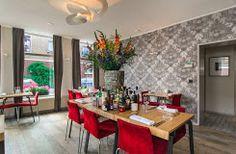 Restaurant Eetwaar Groningen