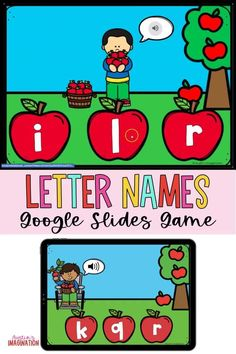 Letter Identification Activities, Teaching Letter Recognition, Teaching Letter Sounds, Teaching Letters, Teaching Phonics, Fall Preschool Activities, Letter Activities, Kindergarten Literacy, Early Literacy