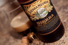 Sierra Nevada 30th Anniversary, Fritz and Ken's Stout. Best beer I've ever had...so far.