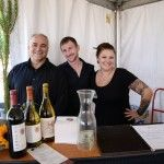 Good times and great wine...2014 Party on the Peak