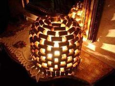 20 ideas for decorating with wine corks.... For Kelli Shuit!