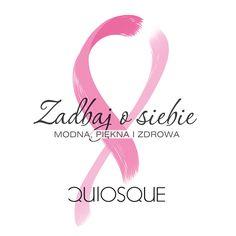 #quiosque #quiosquepl #zadbajosiebie #kobiety #rozowawstazka #akcjacharytatywna #pomagajmy #pink #woman #power
