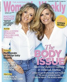 The Australian Women's Weekly February 2013 #magsmoveme  http://aww.ninemsn.com.au/
