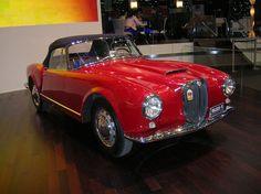 2006 SAG - Lancia Aurelia Gran Turismo 1955-01 - Lancia Aurelia - Wikipedia, the free encyclopedia