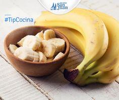 #TipdeCocina: para que tus aguacates y plátanos maduren más rápido basta con envolverlos en papel periódico; con este tip podrás preparar cualquiera de estas dos recetas que te compartimos. #HuevoSanJuan