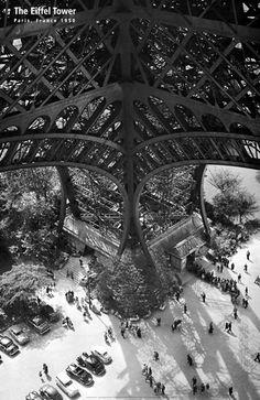 Eiffel+Tower-Ground