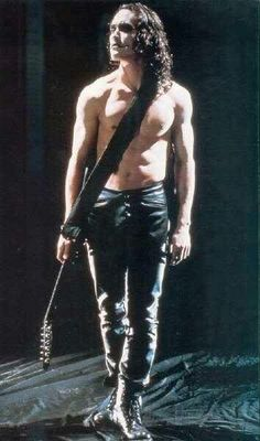 The Crow - 1 of my favorite movies