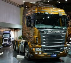 Scania | Perth Truck Show 2013 | Russell | Flickr