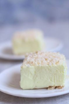 Thermomix Śnieżny puch Thermomix Desserts, Polish Recipes, Vanilla Cake, Recipies, Cheesecake, Food And Drink, Tasty, Sweets, Baking