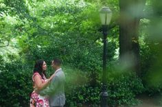 Fort Tyron Park Engagement Photo Shoot Location Pinterest Forts And Park