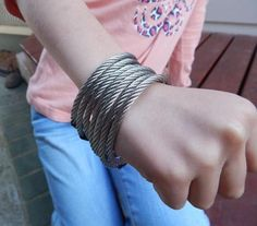 Picture of How to Make Cool Stainless Steel Jewellery